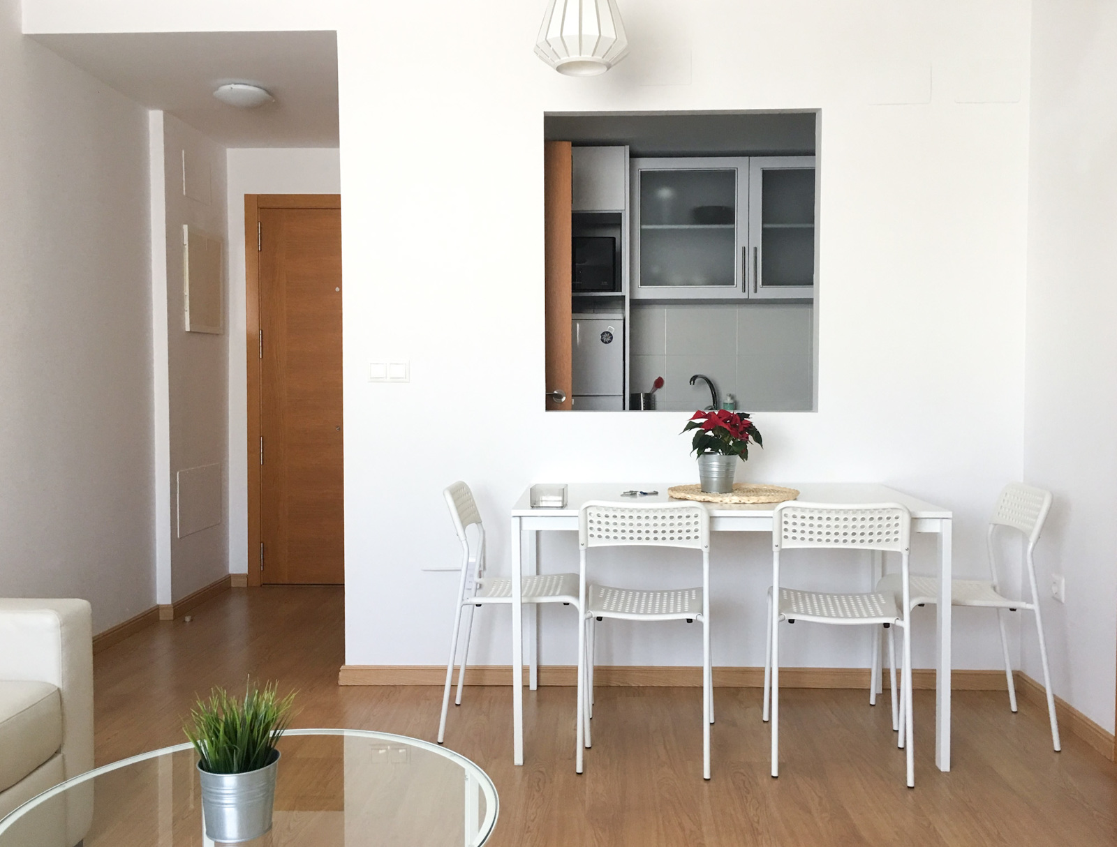 Holiday rental apartaments in Málaga. Apartments in the city center and El Palo beach. The best location in Málaga. - El Palo 2