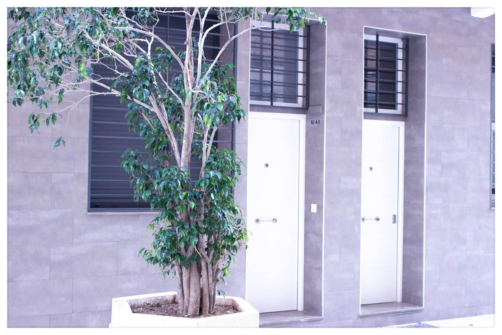 Holiday rental apartaments in Málaga. Apartments in the city center and El Palo beach. The best location in Málaga. - Estación centro vialia 1